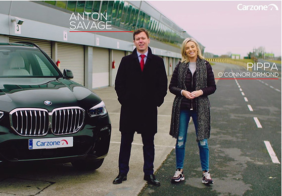 Carzone Ireland New Used Cars For Sale